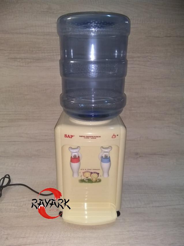 harga Sap sa-2008 mini water dispenser Tokopedia.com