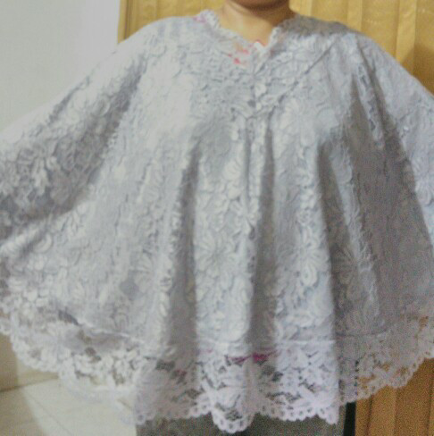 Jual Baju Brokat Kelelawar Besar Kota Pekalongan Dd Jaya Grosir Tokopedia