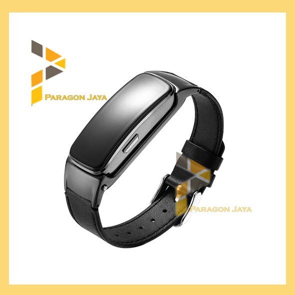 harga Smart watch b3+ hitam - smartband - headset bluetooth like huawei Tokopedia.com