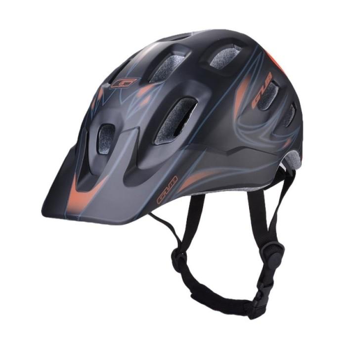 Helm Sepeda New GUB XX7 Mountain Bike Helmet Bicycle uk : L-CS497