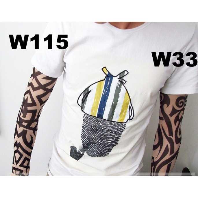 harga Sarung lengan manset motif tato Tokopedia.com