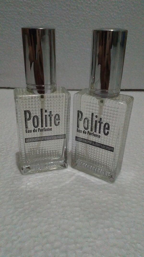 Parfum Pemikat Wanita Terlaris Polite pheromone 30ml