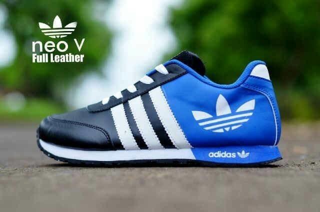 Jual Sepatu Olahraga Adidas Neo Laser-V Running Import NMZs 003704 ... 0fdb708409