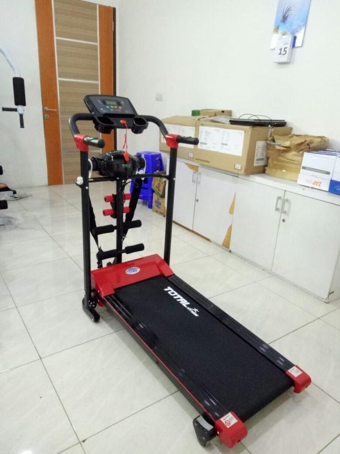 harga Treadmill tl605 Tokopedia.com