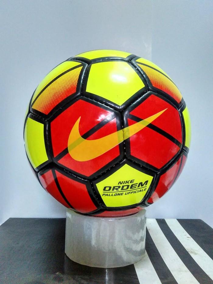 harga Bola Futsal Nike Ordem Kuning Tokopedia.com