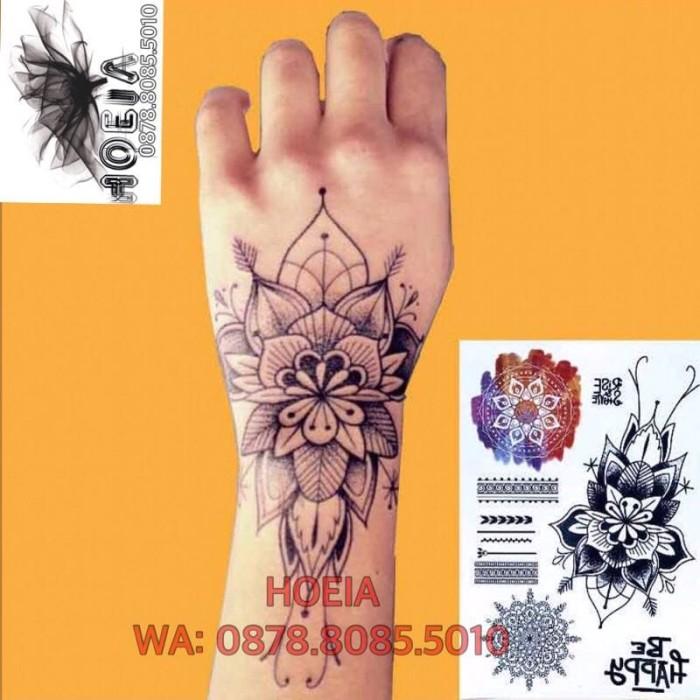 Tatto Fashion Vt340trendy Metallic Flash Temporary Golden And Silver Source · Tato halal temporary tattoo henna tato design henna waterbased