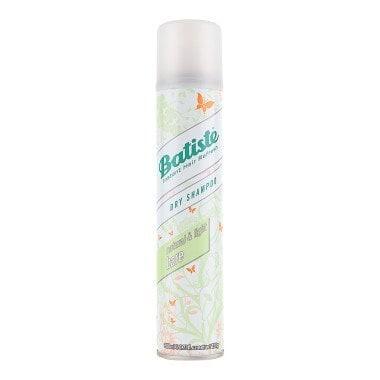 harga Batiste Dry Shampoo Natural & Light Bare 200ml Tokopedia.com