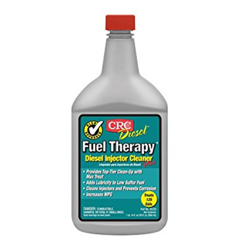 harga Crc fuel therapy diesel injector cleaner plus - 05232 Tokopedia.com