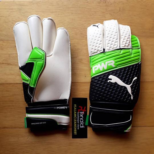 ... harga Sarung tangan kiper puma evopower 2.3 grip roll - goalkeeper  glove Tokopedia.com 2d4a73fb4a