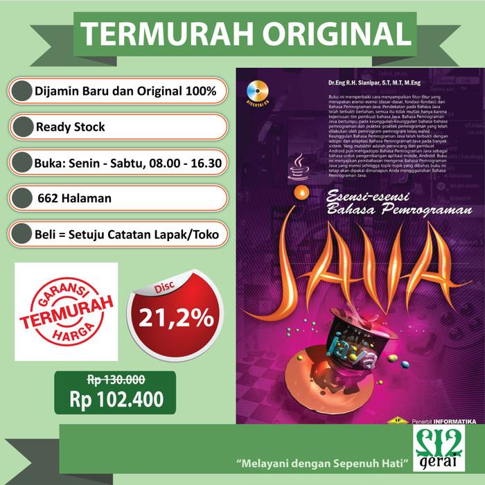 Info Bahasa Pemrograman DaftarHarga.Pw