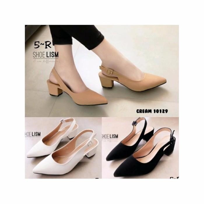 94+ Aneka Contoh Model Sepatu Sandal Wanita Terlihat Keren