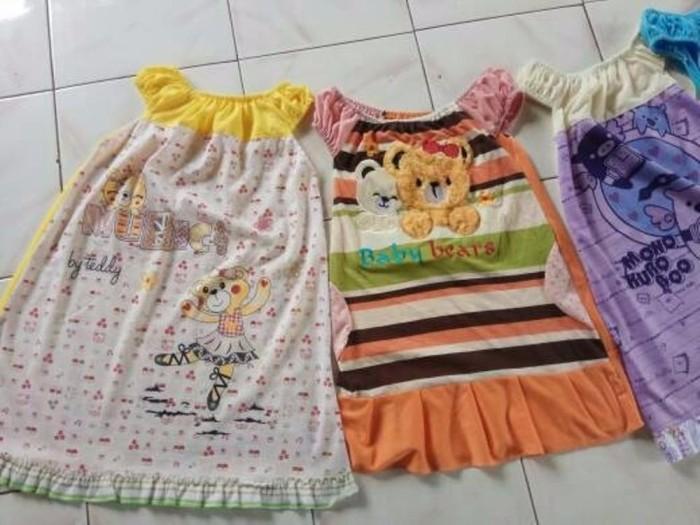 Jual Promo daster anak harian grosir baju tidur anak baju harian ... b141247c89
