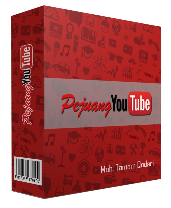 Jual Pejuang Youtube - Kelas Mentoring Youtube Online ( Tutorial ) - DKI  Jakarta - Ebook Paradise | Tokopedia