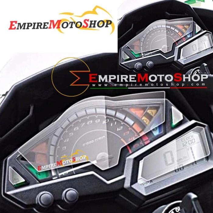 harga Anti gores speedometer ninja 250 fi z250 Tokopedia.com
