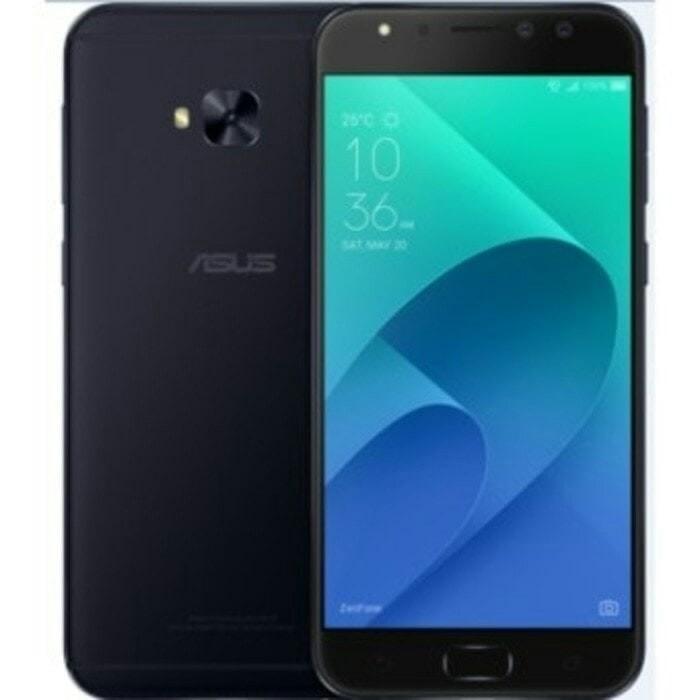 harga Asus zenfone 4 selfie pro zd552kl ram 4/64gb garansi resmi Tokopedia.com