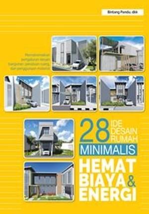 harga Buku 28 ide desain rumah minimalis hemat biaya & energi - griya kreasi Tokopedia.com