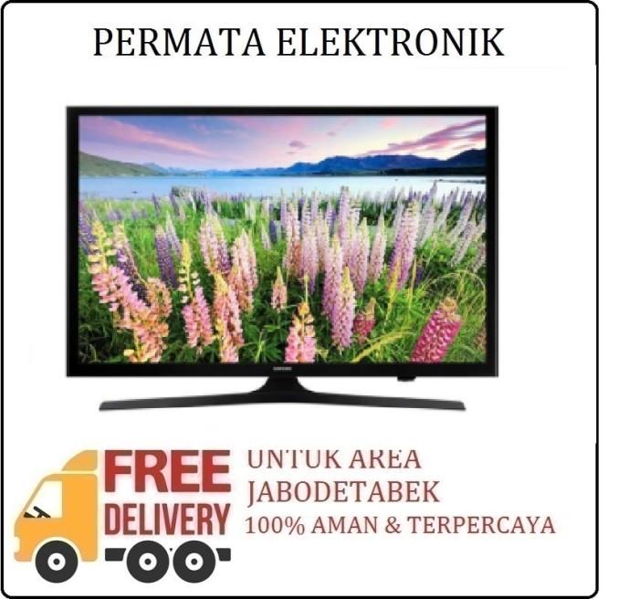 Jual Free Ongkir Jadetabek Samsung 40 Inch 40J5200 Smart Full HD