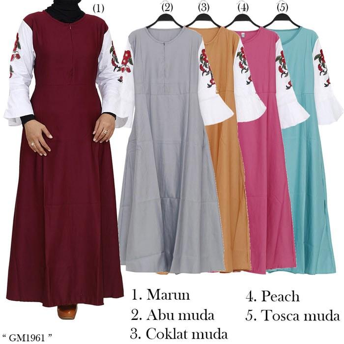 Harga Baju Model Payung DaftarHarga.Pw