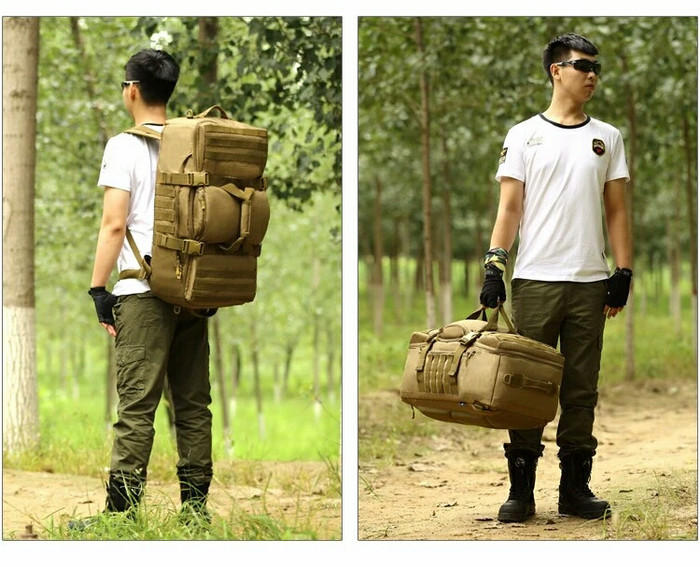 harga Tas Ransel Army Tas Tactical Bagpack 65l Tas Import Tokopedia.com