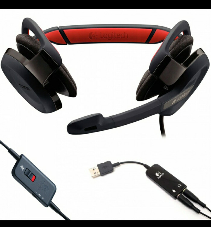 LOGITECH G330 HEADSET USB DRIVER PC
