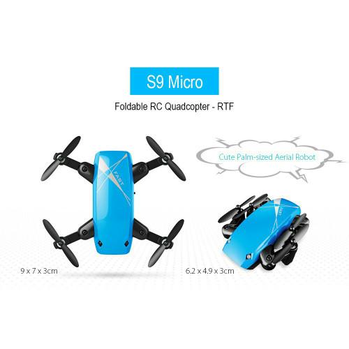 harga Mini drone s9 attitude hold wifi camera baby dji spark Tokopedia.com