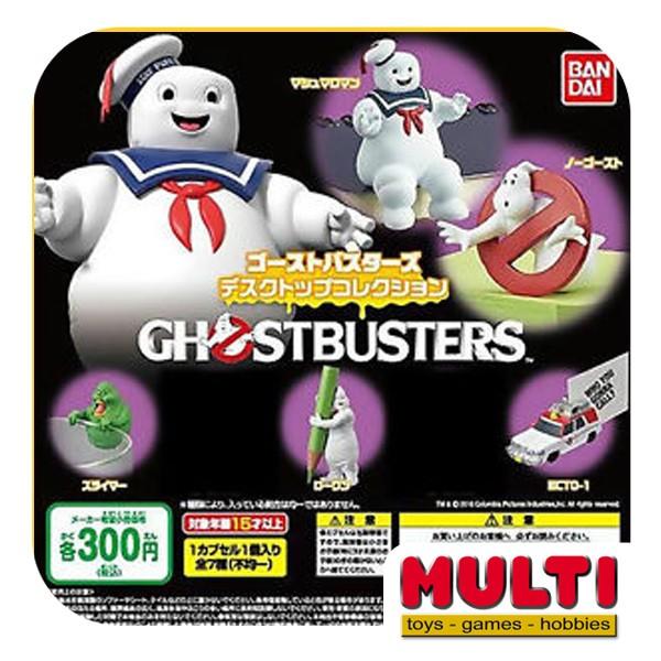 harga Gashapon Desktop Ghostbuster 0475984 Tokopedia.com