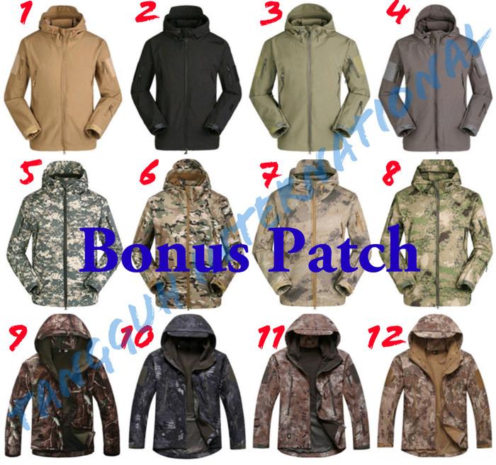 harga Jaket tad gunung import branded esdy  hiking camping tacticals jacket  Tokopedia.com 2f99c4a146