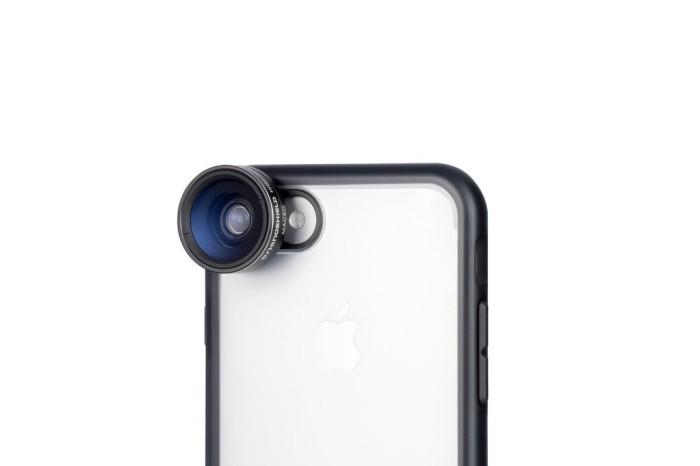 harga Rhinoshield lens wide + macro iphone se / 7 / 7 plus / 8 / 8 plus / x Tokopedia.com