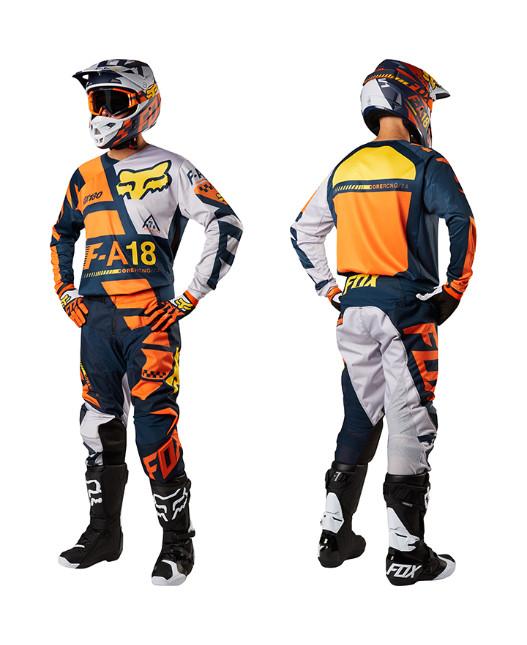 harga Motocross jersey set 001 Tokopedia.com