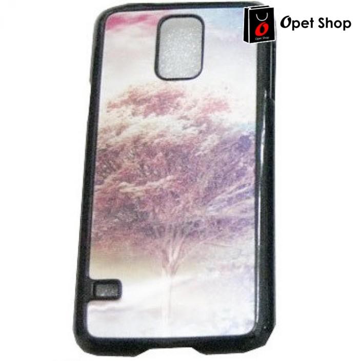 3D Plastic Case Samsung Galaxy S5 - No. 50