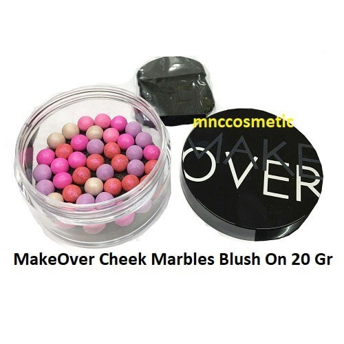 Katalog Blush On Makeover DaftarHarga.Pw
