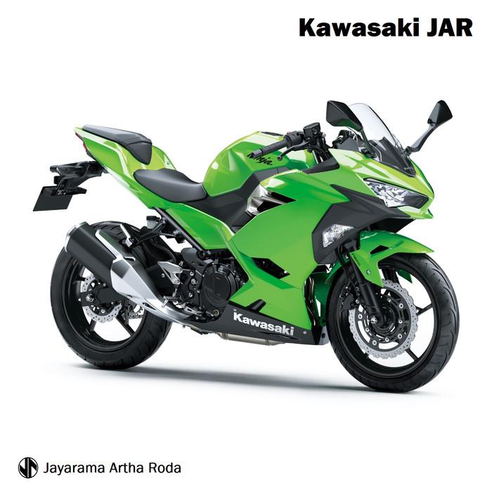 harga Kawasaki 2018 ninja 250 - merah Tokopedia.com