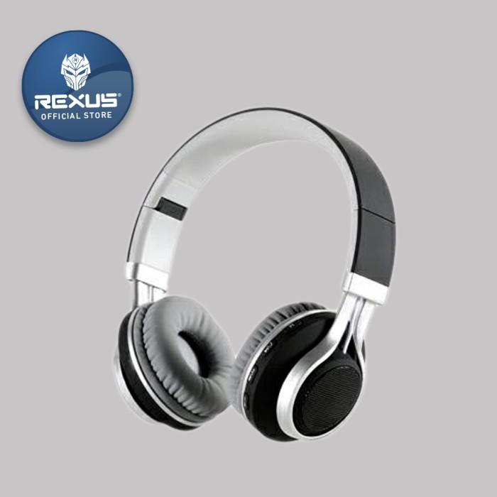 cbad7bc88de Update Harga Rexus Headset Bluetooth BT5 Di Jakarta - Villalobosmart