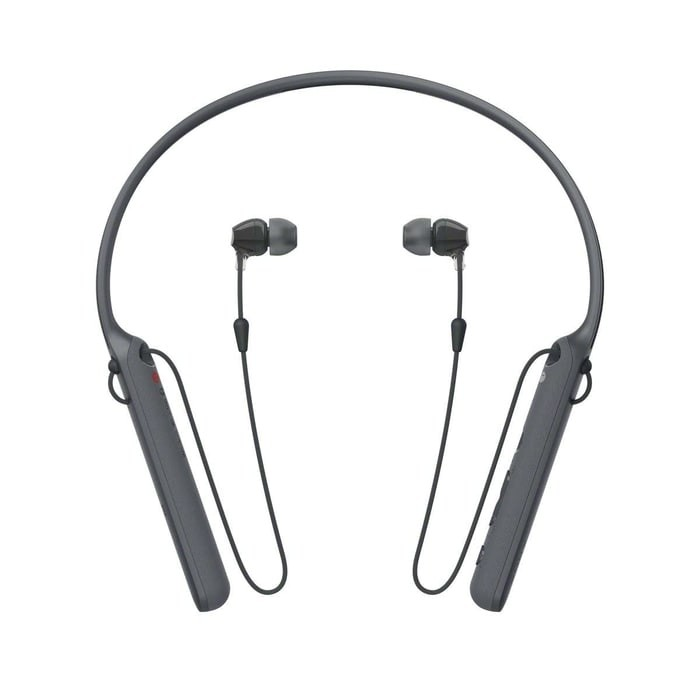 0f8552784c1 Jual Sony WI 1000X / WI1000X Noise Cancelling Bluetooth Earphones ...