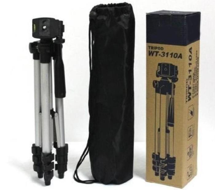 harga Tripod kamera 1m weifeng teefeng kamera 3110a pocket camera | murah Tokopedia.com