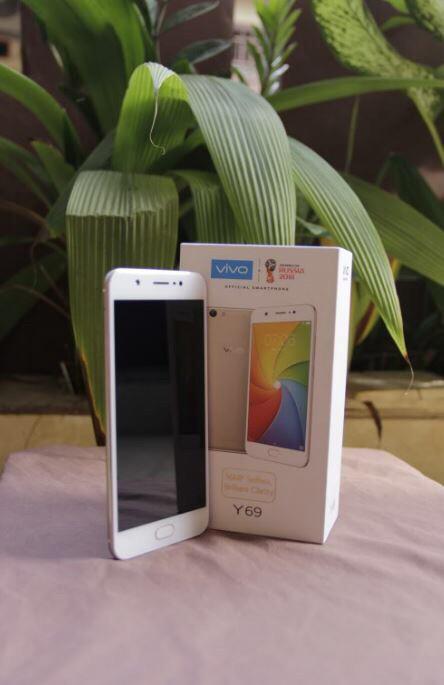 Foto Produk VIVO Y69 dari wallet cellular shop