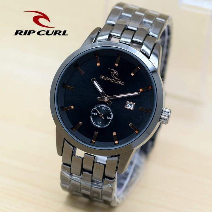 harga Jam tangan ripcurl rantai 562 Tokopedia.com