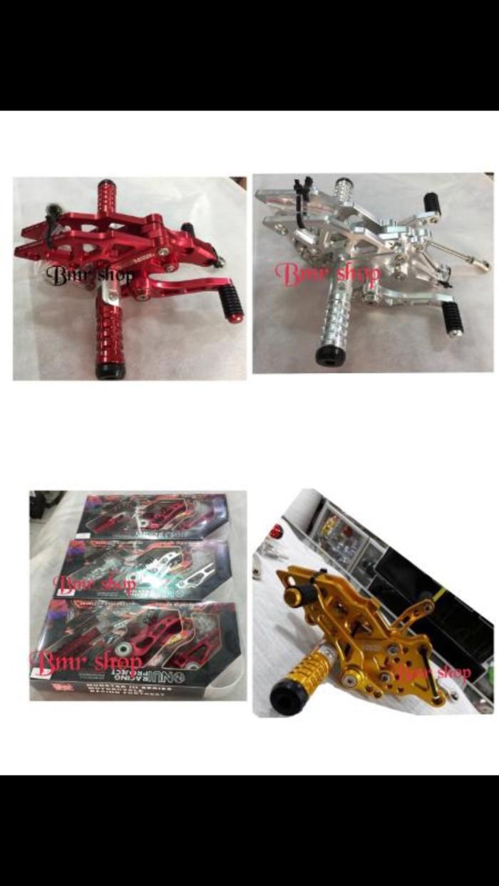 harga Underbone/underbond nui ninja r,ninja rr,ninja rr new nui monster 3 Tokopedia.com