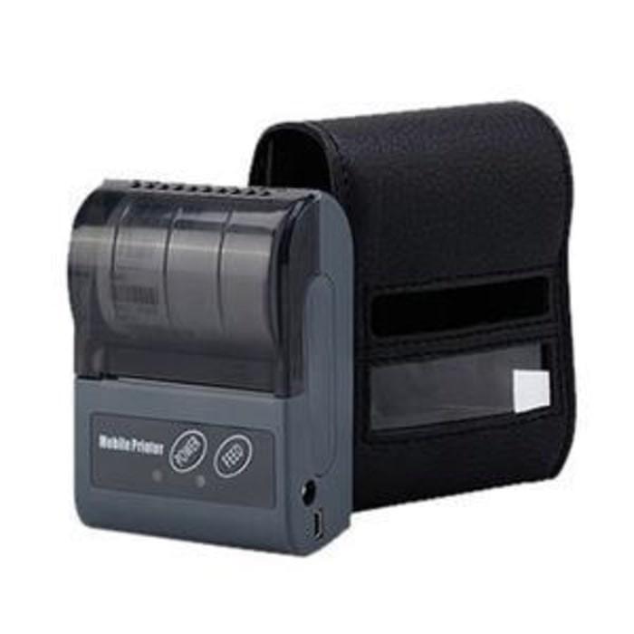 Foto Produk Mobile Printer Bluetooth dari Moka Teknologi Indonesia