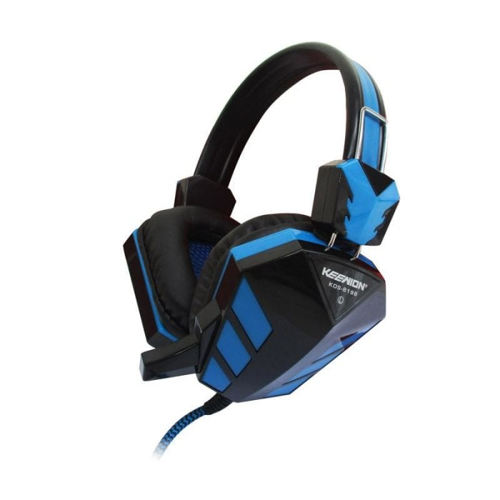 Headset Gaming Keenion KOS-8199
