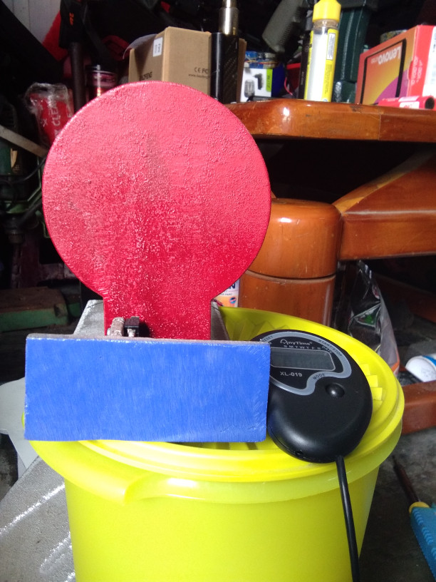 harga Stop plate timer stop Tokopedia.com
