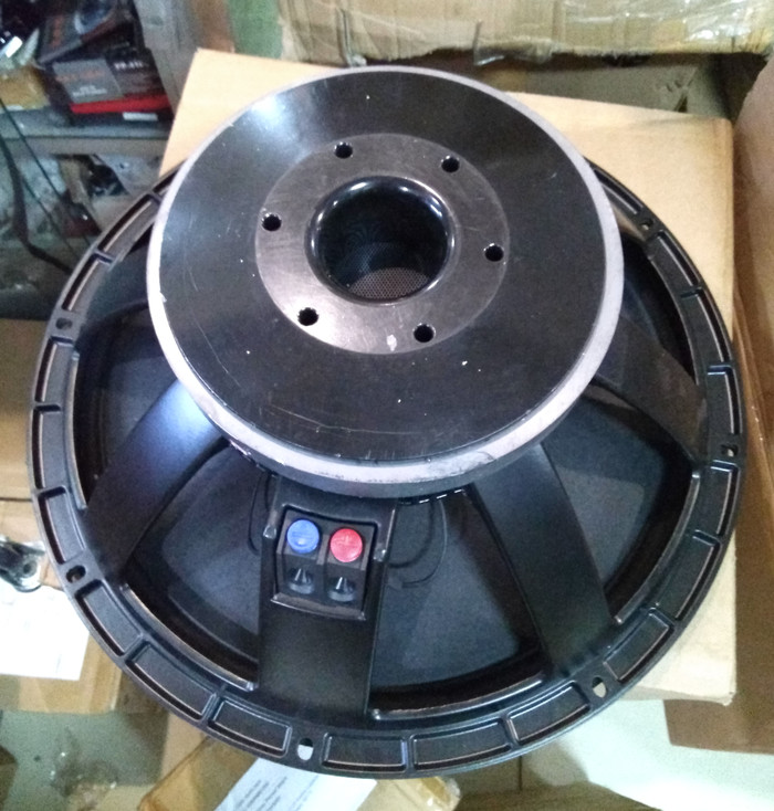 harga Speaker 18 Inchi Model RCF L18P300 Besi Bulat Tokopedia.com