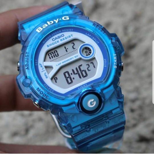 Jam tangan baby g bg 6903