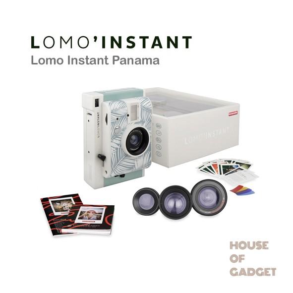 harga Original lomography kamera lomo instant camera panama Tokopedia.com
