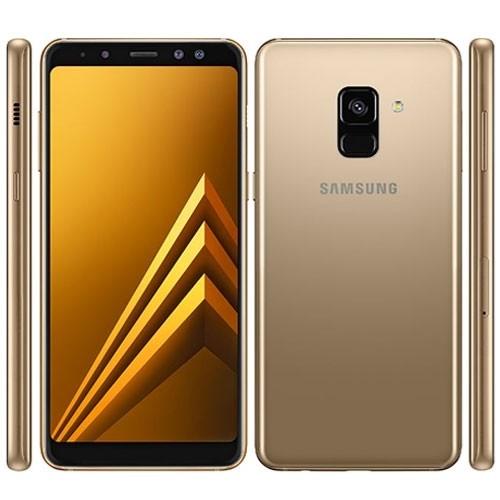 Samsung Galaxy A8 2018 (SM-A530F)