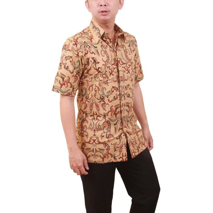 harga Batik heritage premiun tulis kujang bandung kuning Tokopedia.com