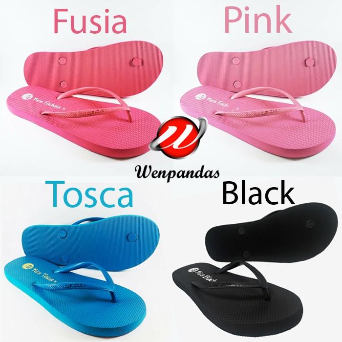 harga ando nice ladies sandal jepit wanita karet alami ando tali jepit slim Tokopedia.com