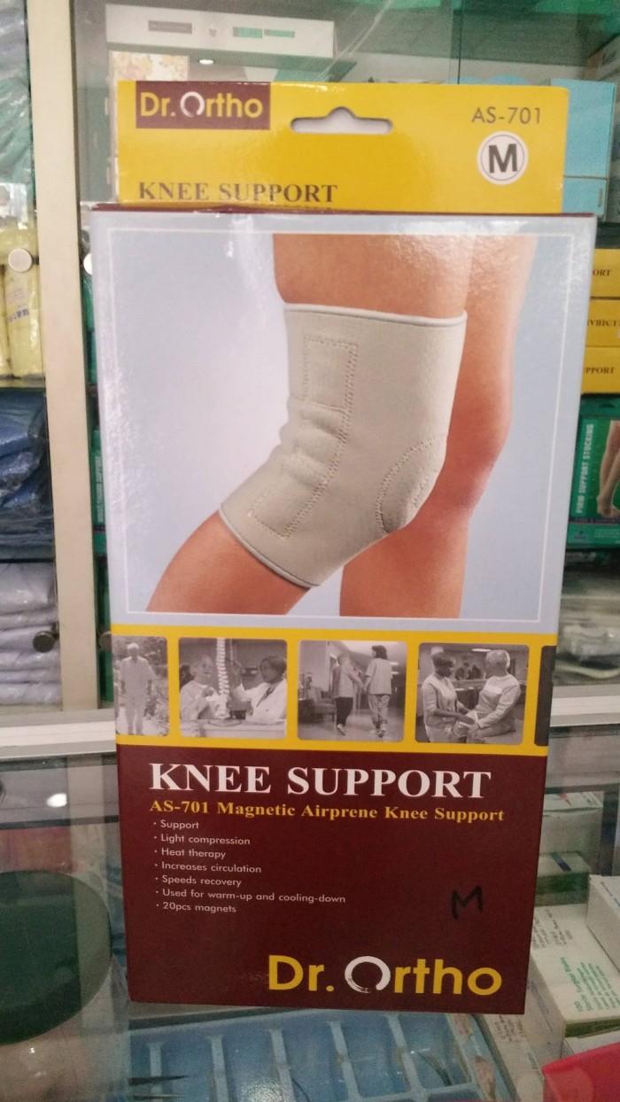 harga Dekker knee support dr.ortho as-701 Tokopedia.com