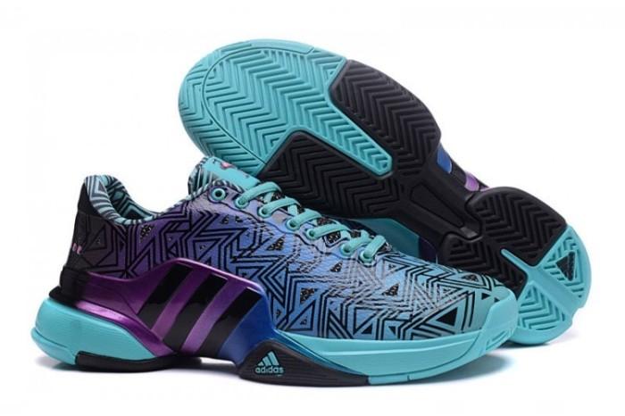 d7a467677 Adidas X Y3 Barricade Miami Jo-Wilfried Tsonga 2016 Tennis Boost Shoes