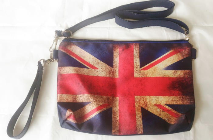 53207358f6 Jual puma campus portable sling bag 072631 01 cek harga di PriceArea.com